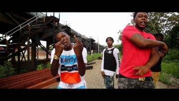 Mundo x Cook LaFlare – Demons [OFFICIAL VIDEO]