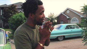 'Raps N Lowriders' (starring Curren$y) [EPISODE 2]