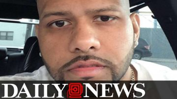 Witness Set To Testify Against Rogue NYPD Cop Found Murdered