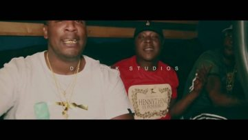 World B. Free x Sucio David x Jadakiss- 'Bring It Home' [VLOG]