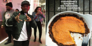 Prodigy of Mobb Deep Releases Prison-Inspired Cookbook
