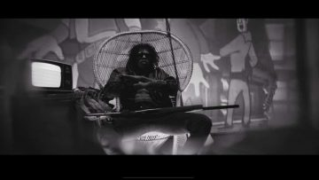 """Ab Soul- """"Huey Knew"""" [OFFICIAL VIDEO]"""