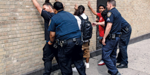 WHY STOP AND FRISK DOES NOT WORK