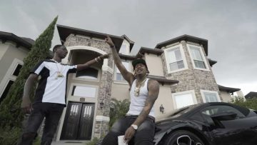 "Sosamann feat. Young Dolph – ""She Will"" [OFFICIAL VIDEO]"