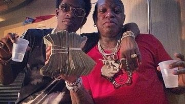 Watch Birdman & Boosie Badazz Floss Over $40,000,000 In Jewelry