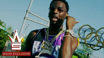 Young Dolph- All About [OFFICIAL VIDEO]