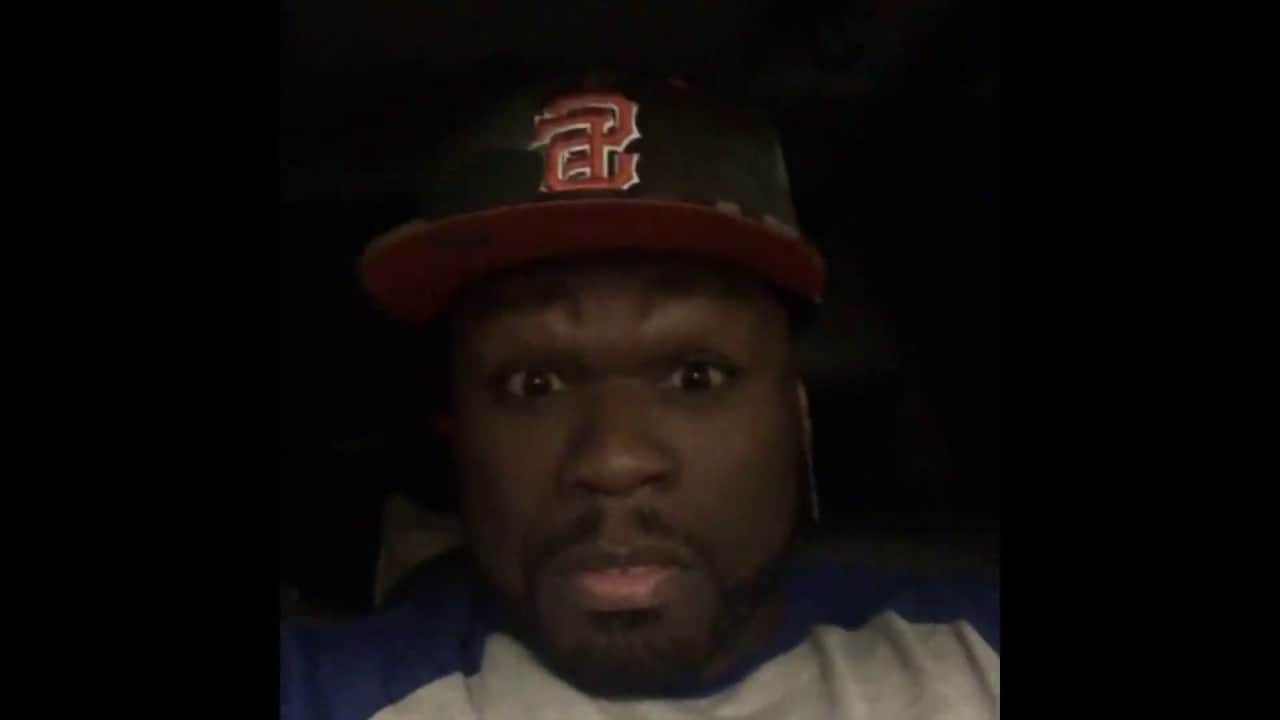 50 Cent Reacts To Jimmy Henchman's Comments