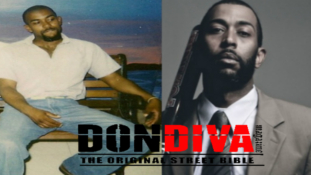 DON DIVA MAGAZINE PRESENTS: 'The Chop Shop', Ep. 4 w/ Felonious Munk