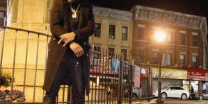 """[New Video] TracksByRoc Hopped Out the """"New Wraith"""" in New Visual"""