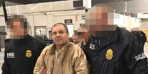 El Chapo's Trial Starts Today. Learn More About What He's Up Against