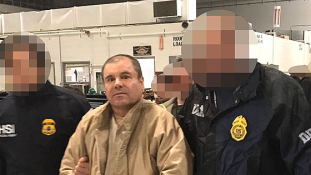 Ready For War?? Sinaloa Cartel Members Prepare For Fighting In Absence Of El Chapo [News]