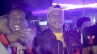 "Jadakiss Joins Up With BK's RRose RRome For His ""Ziploc"" Visual"