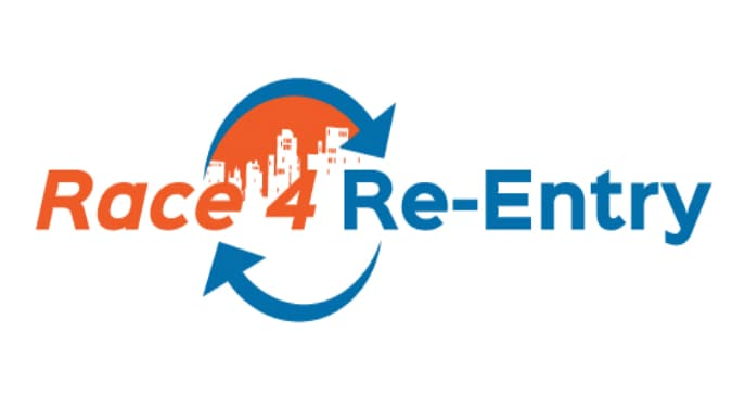 Race4ReEntry Logo