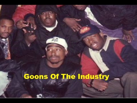 Goons of the Industry: E-Money Bags
