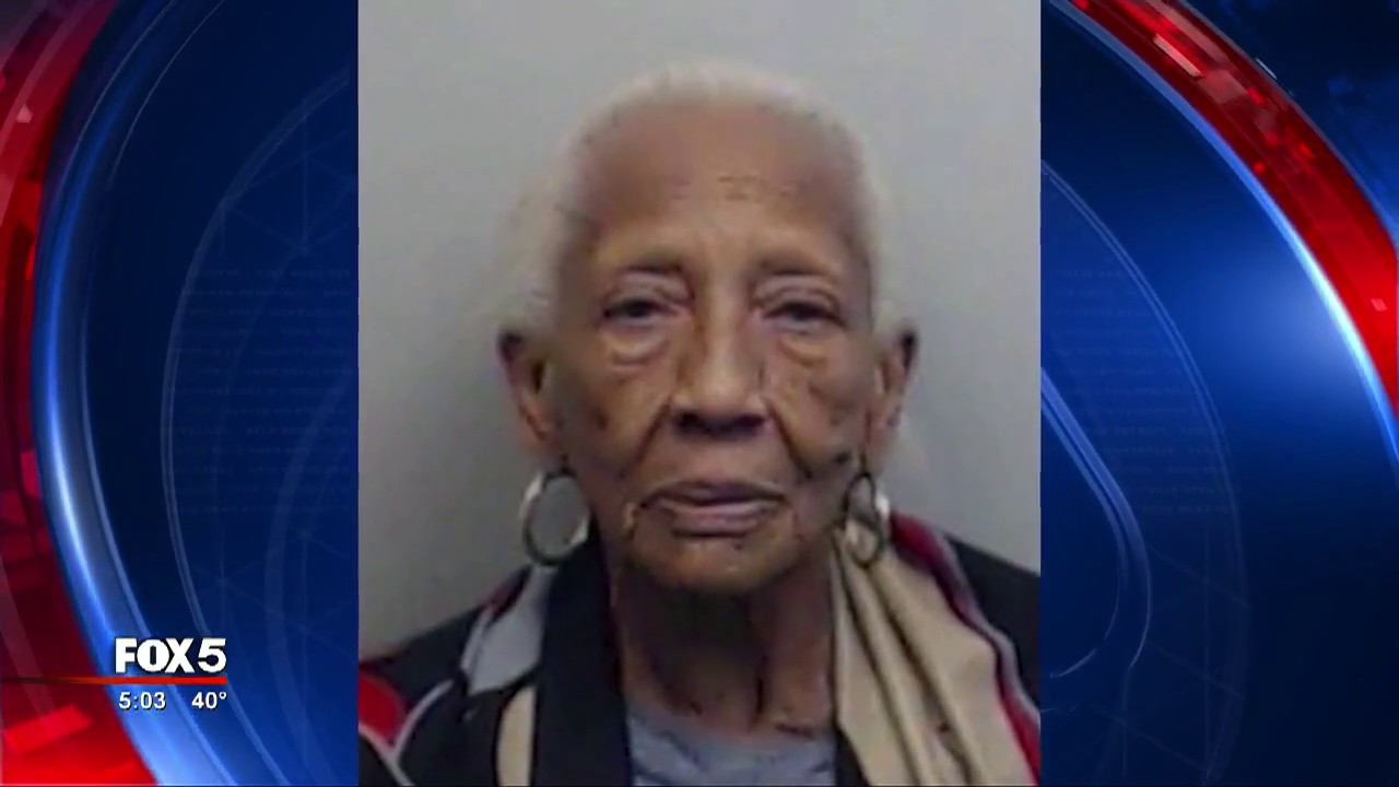 Legendary 86-Year-Old Jewel Thief Doris Payne Knocked AGAIN