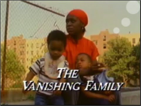 The Vanishing Family: Crisis In Back America [1986 CBS News Special Report]