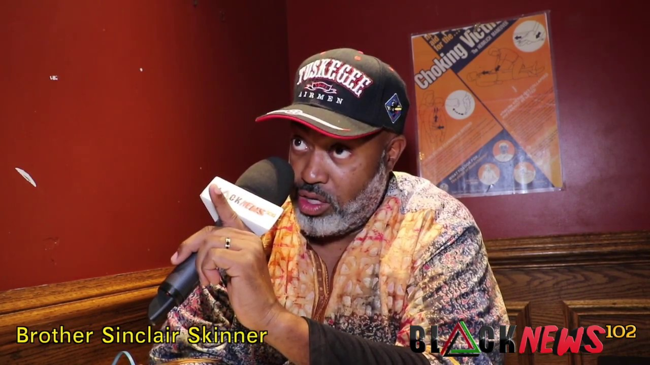 BitMari Founder Sinclair Skinner Explains Bitcoin & How It Can Benefit The Black Community