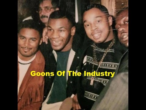 Goons of the Industry: King Tut [VIDEO]