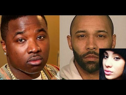 Troy Ave Disses Joe Budden Saying He Smashed Cyn Santana