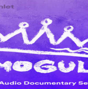 Mogul: The Life & Death of Chris Lighty (narrated by Combat Jack) [AUDIO DOCUMENTARY]