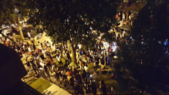Chicago Gang Party of 1,000 People Too Big For 25 Squad Cars To Break Up