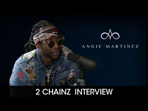 2 Chainz Talks Reconnecting w/ Big Meech, Murses + Political Plans