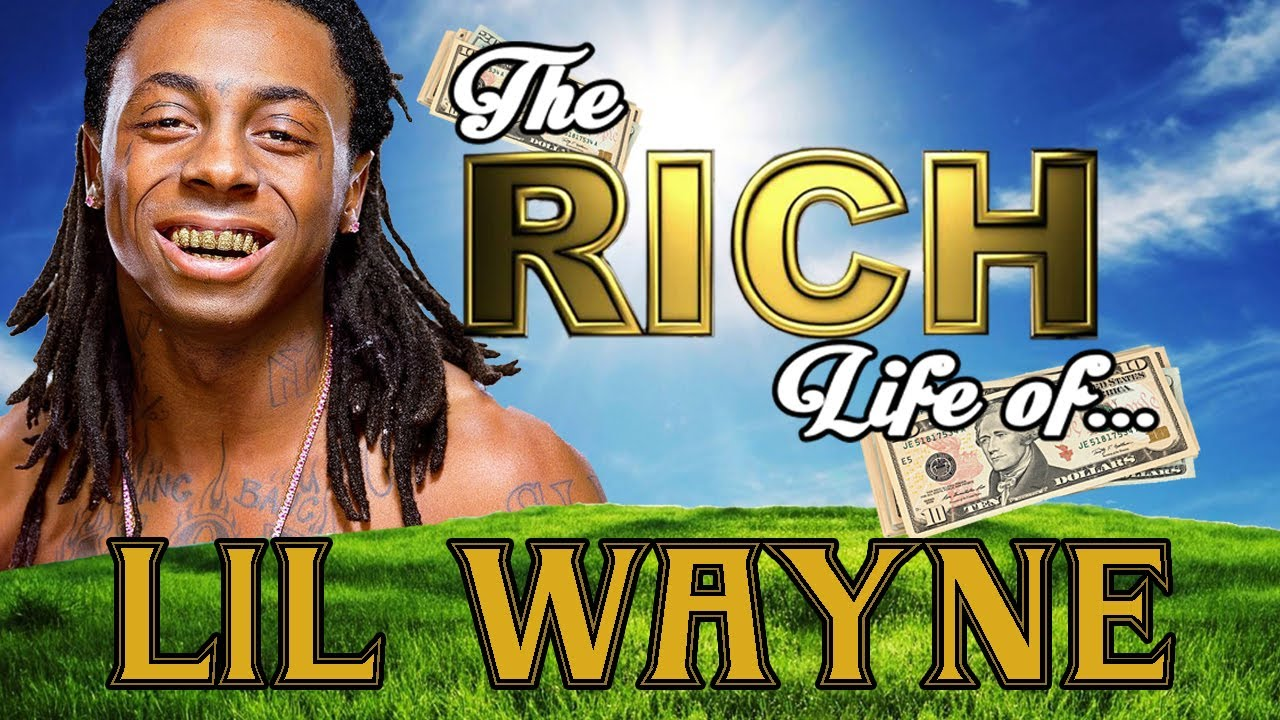 Lil Wayne | The Rich Life