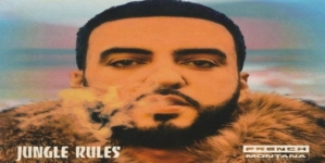 French Montana- 'Jungle Rules' [ALBUM STREAM]