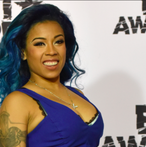 Keyshia & Booby: Separated But Together