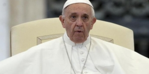 Vatican Police Bust Drug-Fueled Gay Orgy At Cardinal's Aide's Apartment