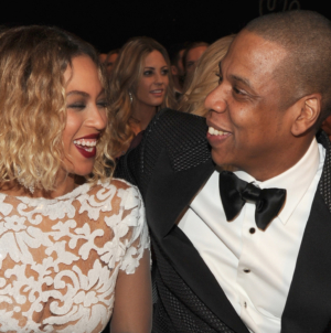 SOME OF YOU ARE WAY TOO INVESTED WHEN IT COMES TO BEYONCE & JAY-Z's RELATIONSHIP