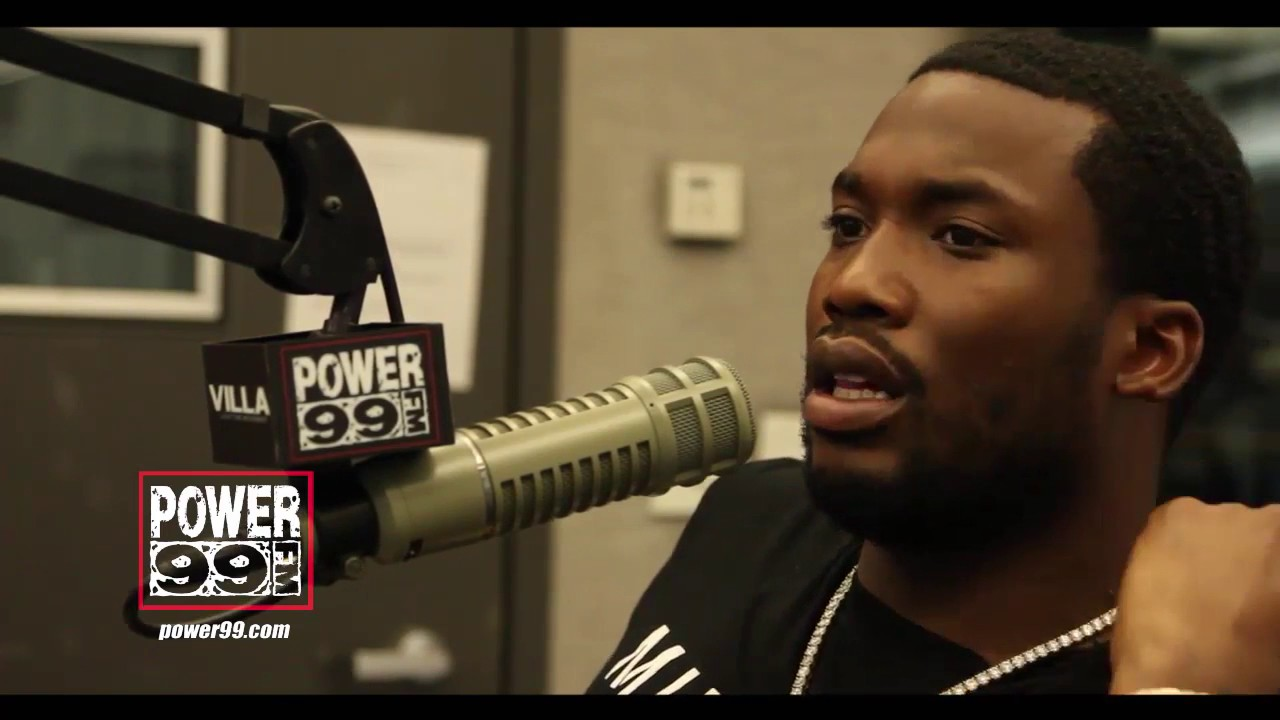 Meek Mill Promises To Check DJ Akademiks, Responds To Trick Daddy & Says He Won Beef w/ Drake