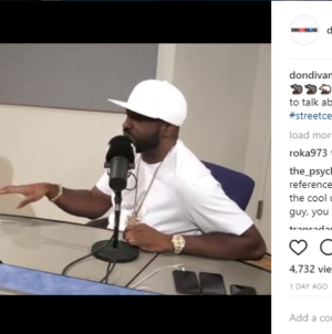 """Funk Flex Speaks On Government Informant Albert """"Alpo"""" Martinez; Says He Sorry For Calling Him A Rat [Video]"""