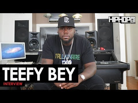 "Teefy Bey Talks About Fight With Safaree, Meek Mill's ""Wins & Losses"" Album, And More"