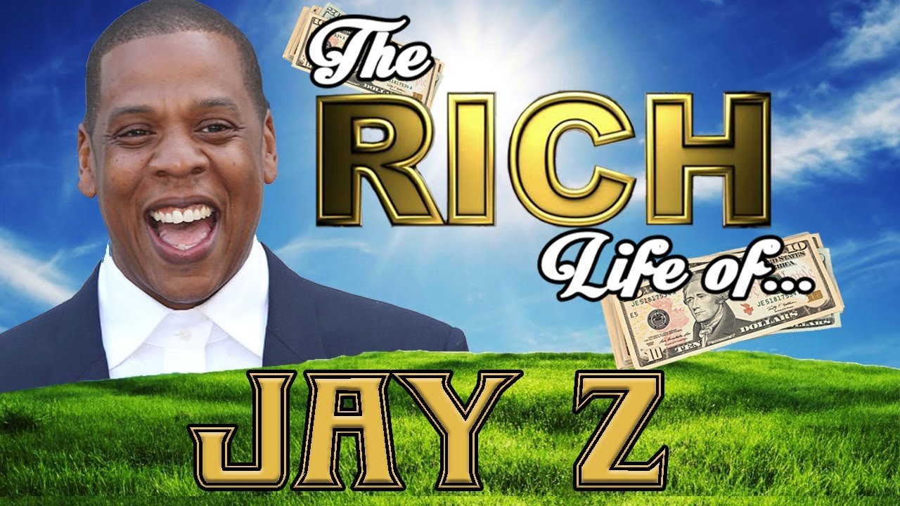 The RICH Life: JAY-Z