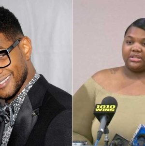 USHER AND STD's