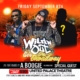 Nick Cannon ft. Rip Micheals Presents: WildnOut On Broadway!!