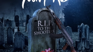 """[NEW MUSIC] Young Ros """"R.I.P. To The Shooters"""""""