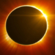 SMH: Car Thief Caught Arrested When He Stopped To Look At The Eclipse