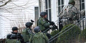 Congress Quietly Passed a Bill Allowing Warrantless Searches of Homes—Only 1% Opposed It