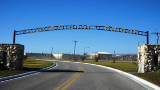 Every Prison In Florida Placed On Lockdown