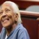World Renowned Jewel Thief, Doris Payne, Released From Jail