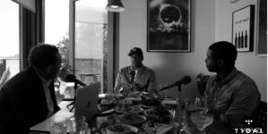 JAY-Z's Complete Rap Radar Interview