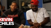Kevin Chiles & Flex Talk Early Crack Era, Alpo & Rich Porter, AZ, Snitch Vs Witness and More [VIDEO]