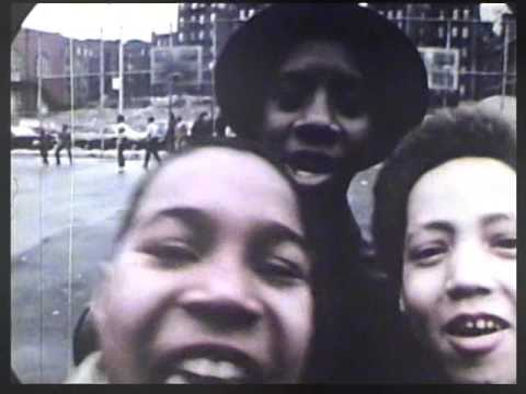 'Ain't Gonna Eat My Mind': Bronx Gangs of the 70's [DOCUMENTARY]