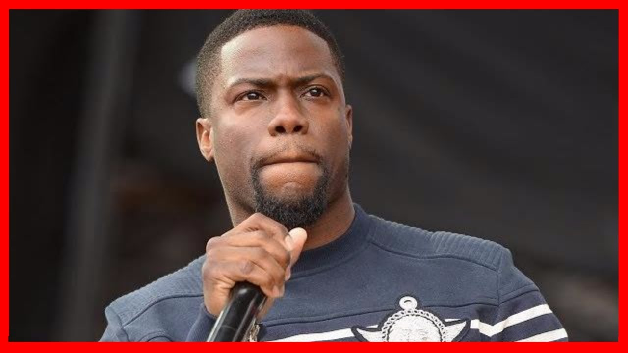 How Much Jail Time Will The Kevin Hart Extortionist Get?