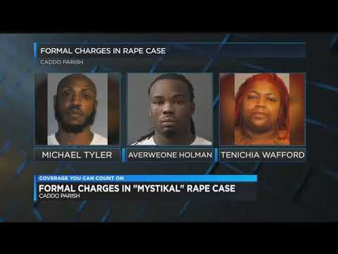 Mystikal Indicted By Grand Jury On Rape & Kidnapping Charges