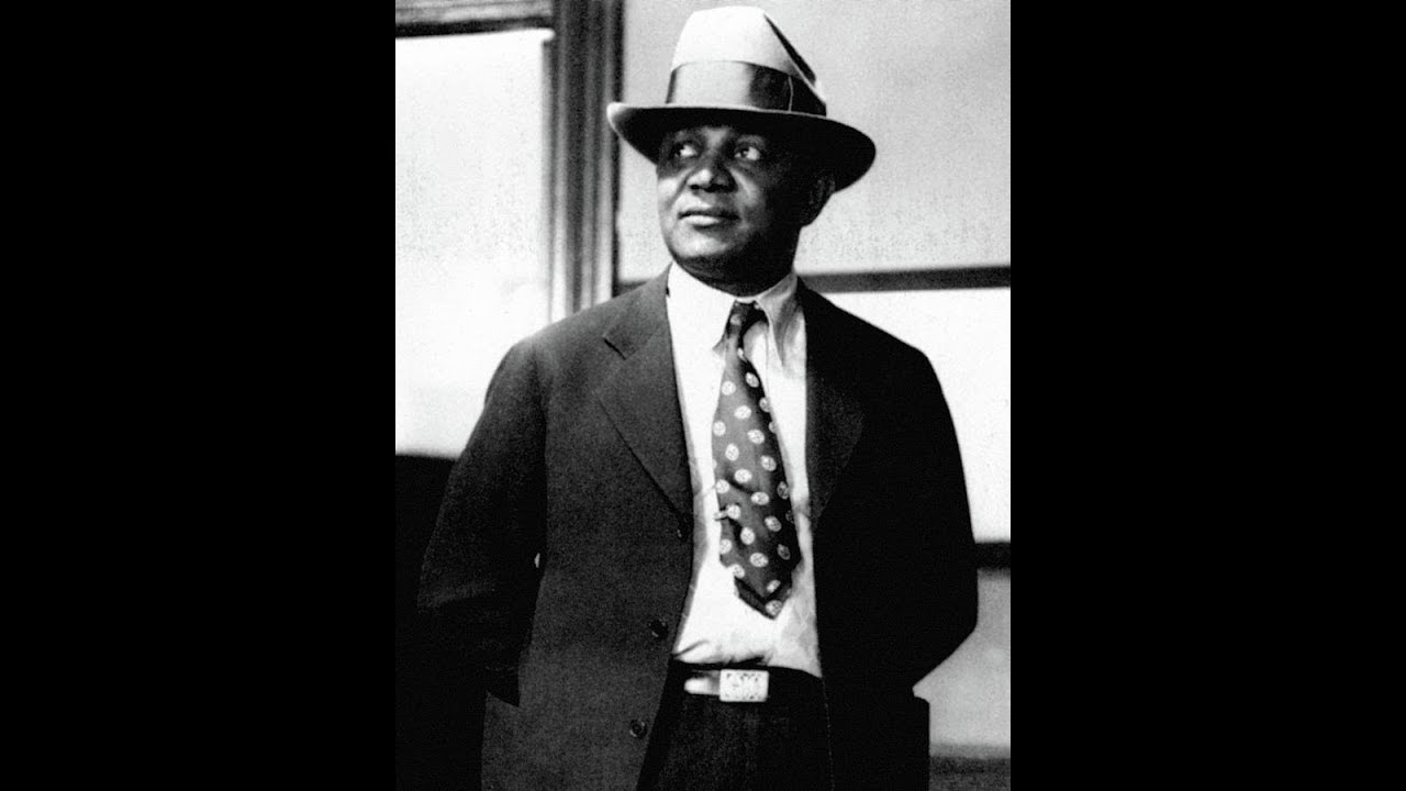 The Bumpy Johnson Chapters : Episode 2