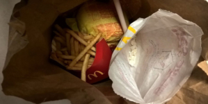 Manager At A Bronx McDonald's Busted For Serving Meals With A Side Of Coke