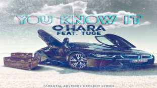 """O'Hara x Tuge – """"You Know It"""" [OFFICIAL AUDIO]"""